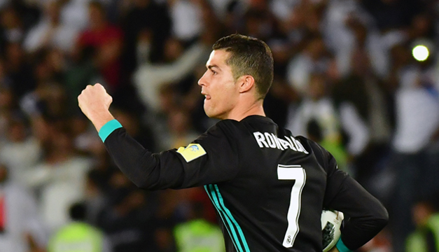 Gremio y la misión de parar a Cristiano Ronaldo