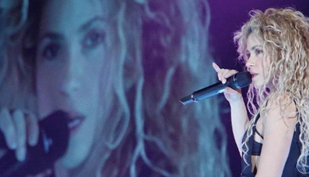 Shakira pasará por el quirófano para recuperar su voz