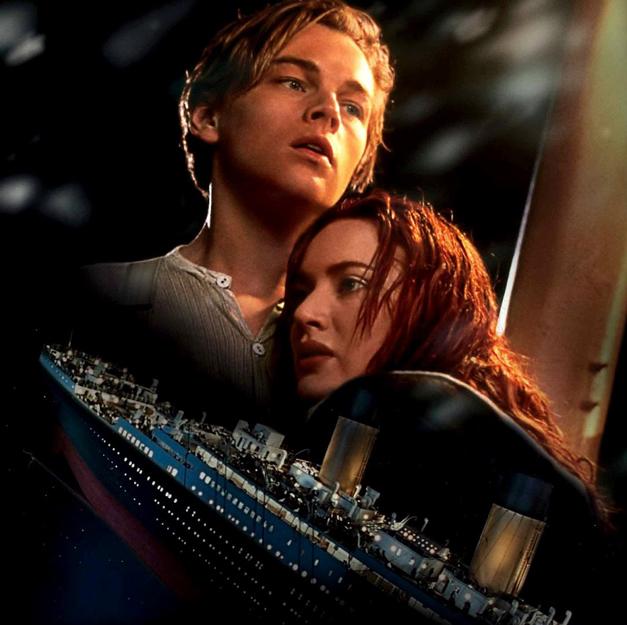 'Titanic' a 20 años de su estreno, un mito insumergible del cine