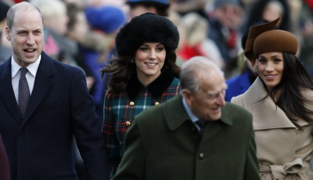 Comentario del príncipe Harry molestó a su futura cuñada