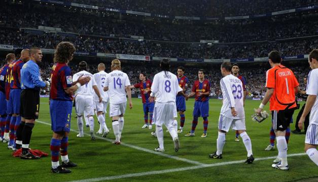 Barcelona no le hará el