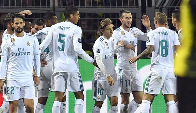 Los dos jugadores del Madrid que serán baja ante el Sevilla