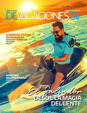 Revista DeVacaciones Edición 34