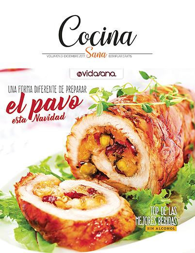 Cocina Sana edición 3