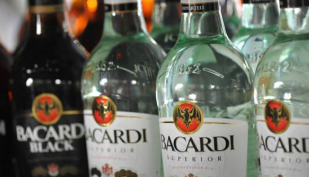 Bacardí comprará Tequila Patrón por 5.1 mmdd