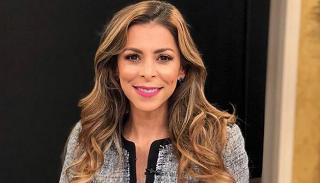 Lourdes Stephen es despedida de la cadena Univisión