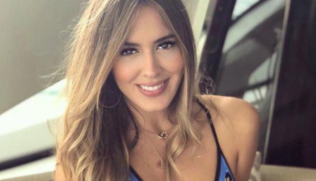 ¡Rompe silencio! Shannon de Lima habla de supuesta reconciliación con Marc Anthony