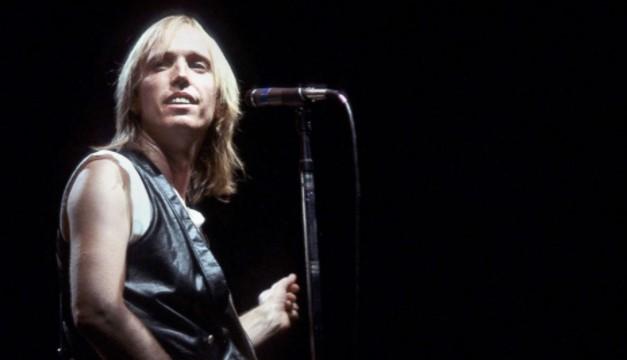 Tom Petty murió a raíz de una