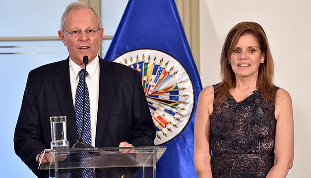 Piden a Bachelet retirar invitación a Maduro