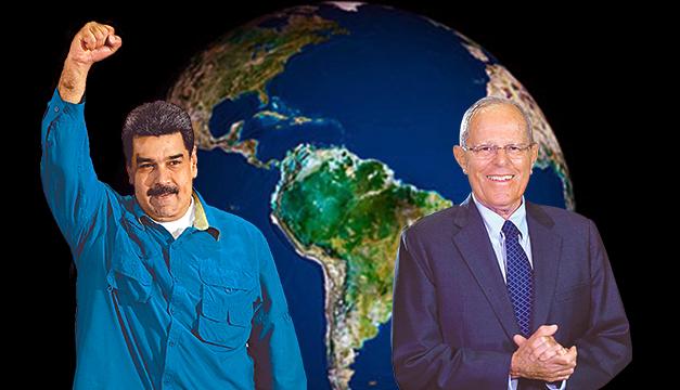Presidente Maduro asistirá a la Cumbre de las Américas en Perú