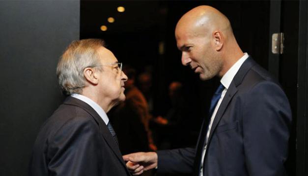 Zidane quiere pedir al Real Madrid que venda a Isco