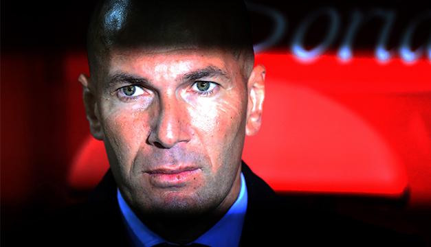¡Ojo Zidane! Estos dos jugadores no deben ver una amarilla en Anfield