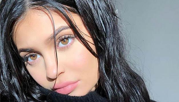 Kylie Jenner compartió su primer video con Stormi