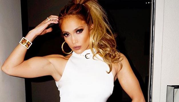 Jennifer Lopez se une al movimiento