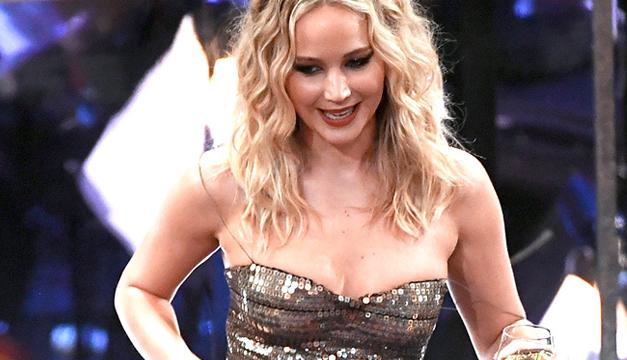 La exigencia previa de Jennifer Lawrence a sus parejas sexuales