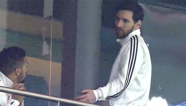 Argentina vs. España: La verdad sobre el 'abandono' de Lionel Messi