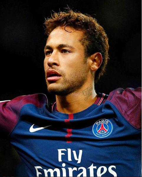 Así anima Neymar desde Brasil al PSG