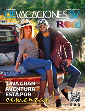 Revista DeVacaciones Edición 35