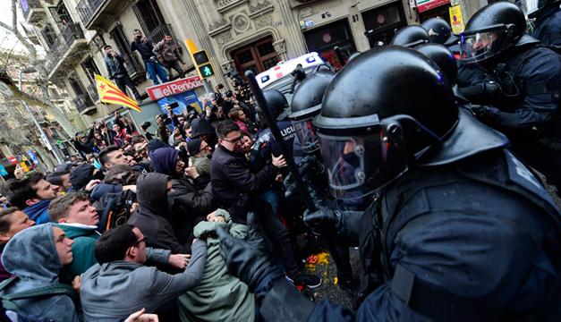 Comparecerá Puigdemont ante justicia alemana