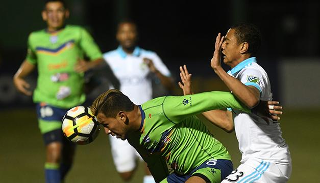 Sounders, el rival de Chivas en cuartos de Concachampions