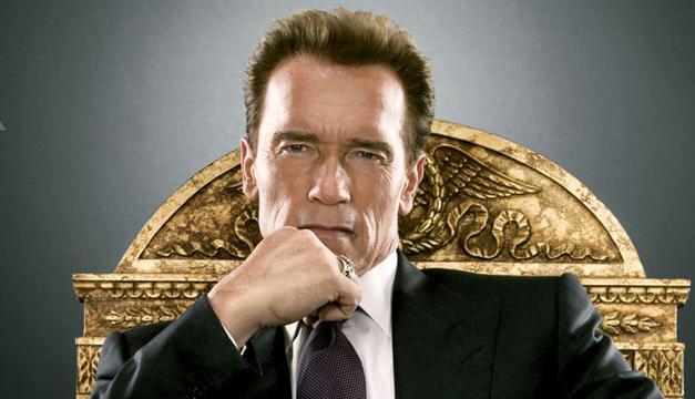 Esto dijo Schwarzenegger tras cirugía a corazón abierto — Increíble