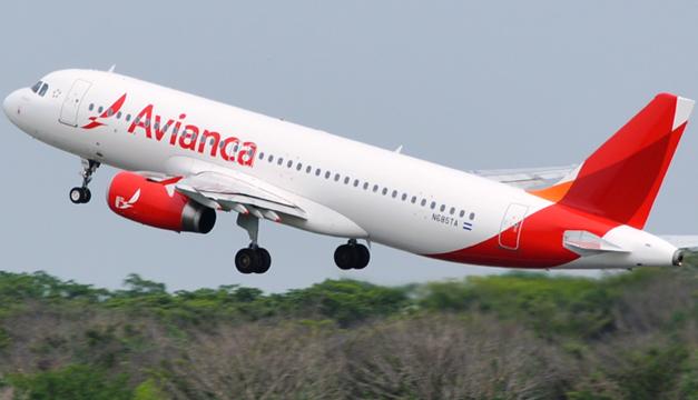 Avianca lanza plan que atraería a 50000 turistas a Centramérica