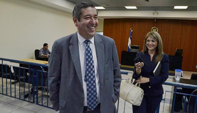 Hijos de Francisco Flores no pagarán $15 millones