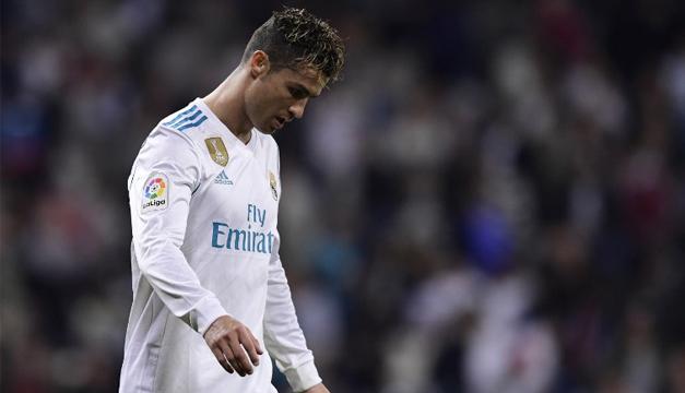 Cristiano Ronaldo acepta dos años de cárcel