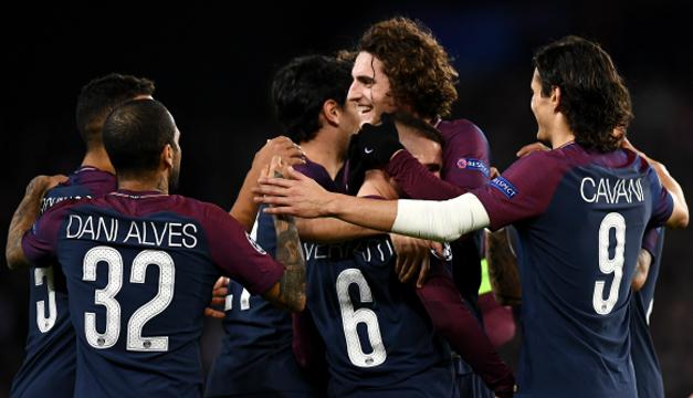 El PSG busca asegurar el título francés este fin de semana