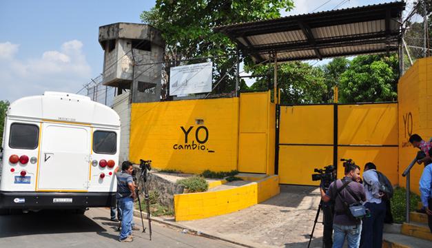 El gobierno alista reformas para control de c rceles for Ley penitenciaria