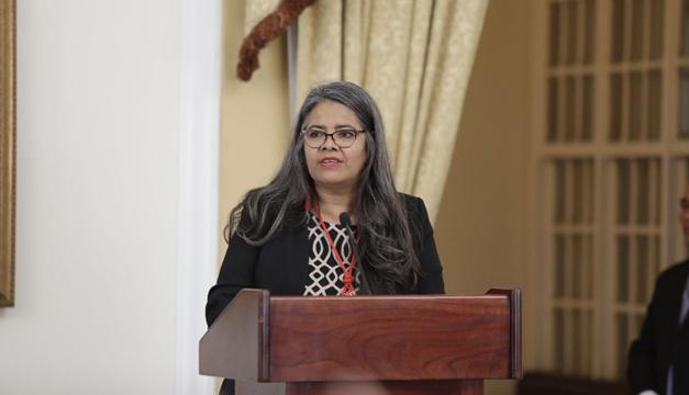 Se oficializa el nuevo Ministerio de Cultura en El Salvador