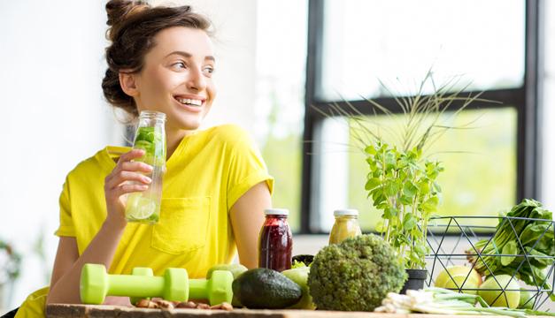 4 week diet plan shopping list