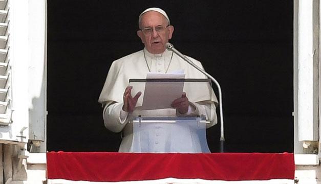 Papa Francisco alaba el resultado de la cumbre intercoreana