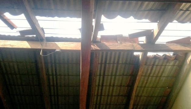 Enjambre sísmico provoca 327 temblores en Chalchuapa, El Salvador