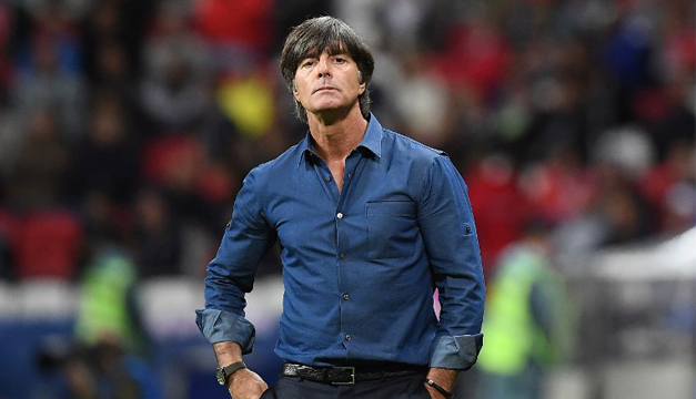 Joachim Löw continuará dirigiendo a la selección de Alemania