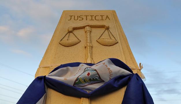 Crisis en Nicaragua provoca suspensión del festival literario