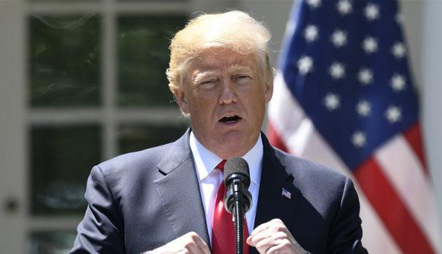 Trump anunciará medida para frenar la separación de familias