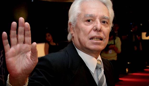 Enrique Guzmán maltrató a Silvia Pinal y dice que