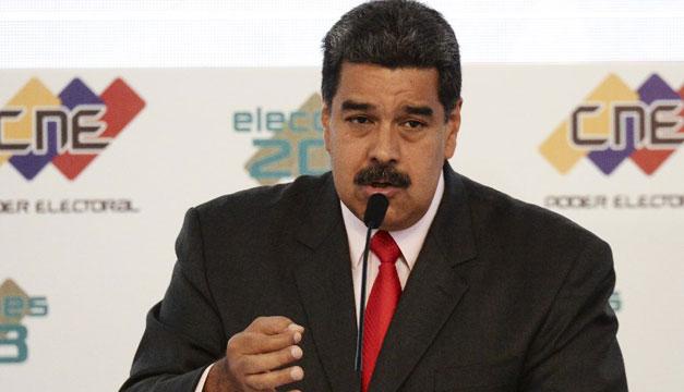 Gobierno venezolano asistirá a reunión de la ONU convocada por Colombia