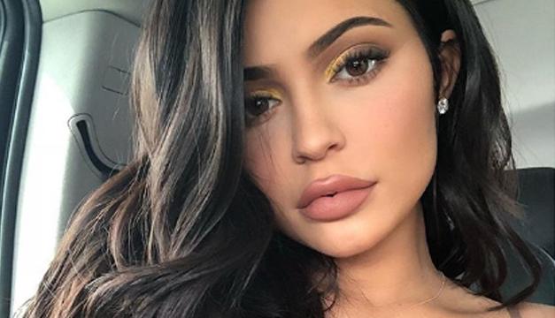 Kylie Jenner eliminó las fotos que muestran a su hija — Instagram