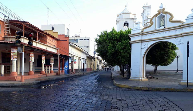 Paro general para presionar a Ortega, en Nicaragua