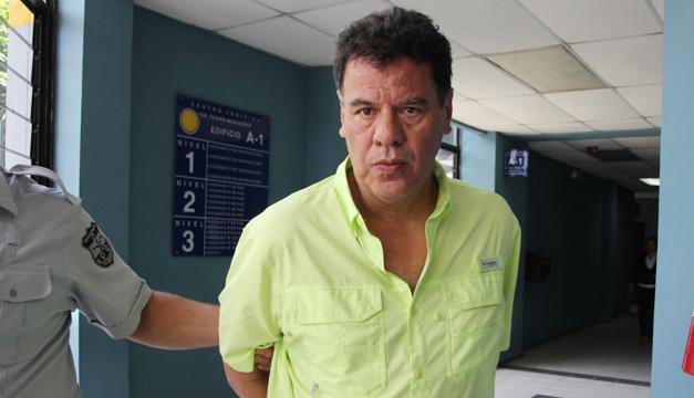 FIFA inhabilita de por vida a ex presidente de Fesfut, Reynaldo Vásquez