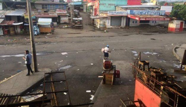 Protestas contra Ortega en Nicaragua ya dejan 154 muertos
