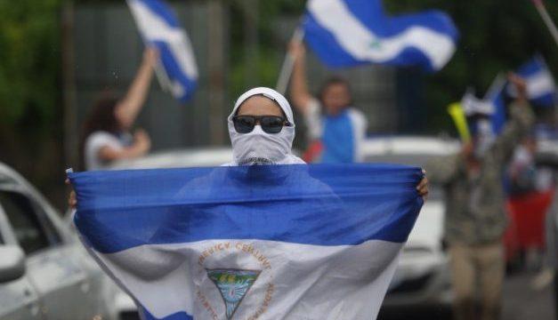 UE y ONU condenan actos violentos en Nicaragua
