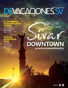 Revista DEVACACIONES edición 36