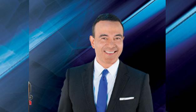 Fiscalía acusa a expresentador televisivo Carlos Toledo por delitos sexuales