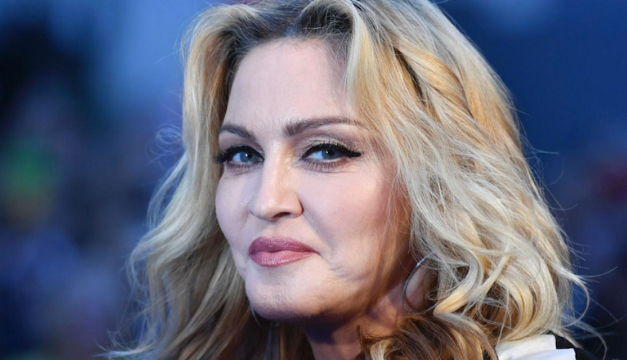 Fans lamentan muerte de Madonna en Twitter al confundirla con Maradona