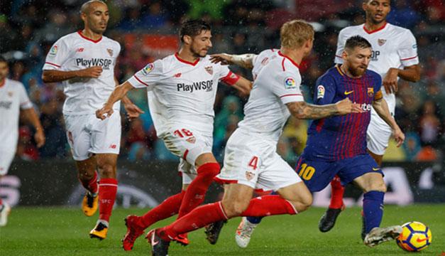 Vidal debutó con un título en Barcelona