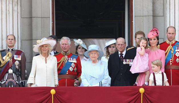 ¿Cuál será el protocolo de la Familia Real y el Parlamento británico por el deceso del príncipe Felipe?