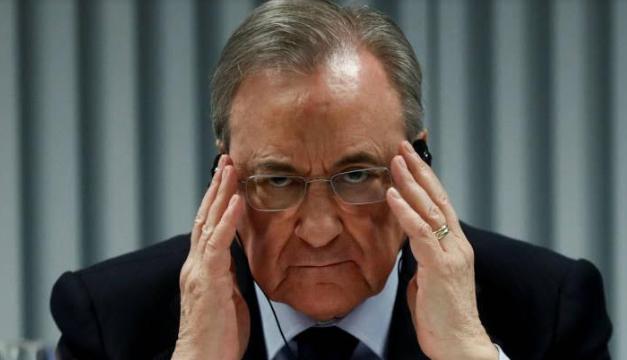 Menos De  Horas Restan Para Que El Real Madrid Enfrente La Primera Gran Prueba De La Temporada Que Estara Marcada Por La Ausencia Del Delantero Portugues